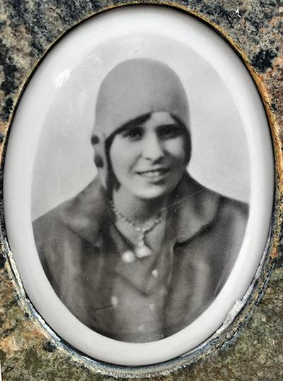 Sadie Gurevitz