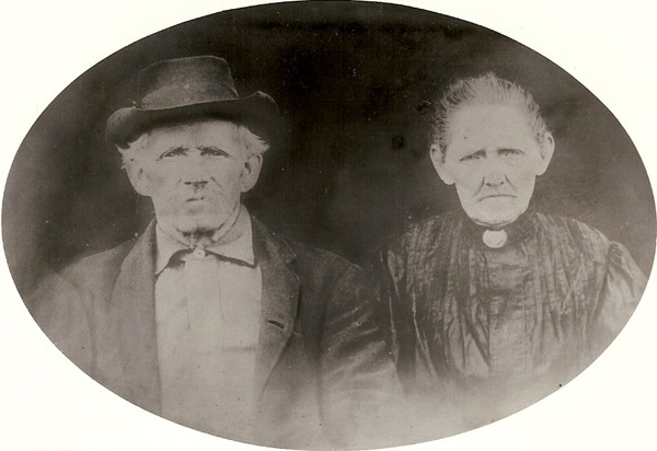 John Peter and Elizabeth Jane (Murnahan) Kingery