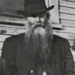 I Think My Ancestor Was in ZZ Top (52 Ancestors #4)