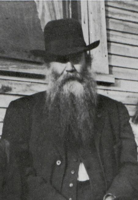 Thomas Young, circa 1910.