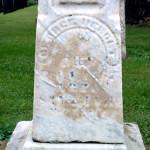 George Debolt, Old School Baptist Minister (52 Ancestors #3)