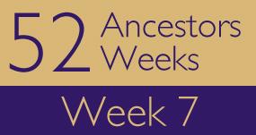 52ancestors-week7
