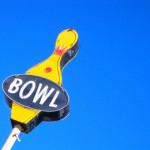 Of Bowling and Visiting Family