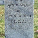 Civil War Tombstones: A Quick Primer