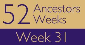 52ancestors-week31