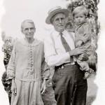 Lavada Jane McKitrick Mason: Estranged from Her Daughter? (52 Ancestors #29)