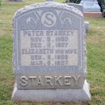 Peter Starkey: Living Just Below the Radar (52 Ancestors #34)