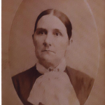 How I Found My Orphaned Milkmaid (Susan Tucker Kelley – 52 Ancestors #40)