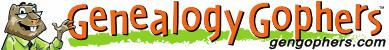 GenealogyGophersLogo