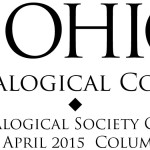 Speaking at the Ohio Genealogical Society Conference