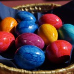 How Genealogy Is Like Decorating Easter Eggs