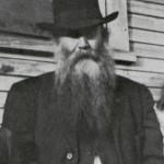 I Think My Ancestor Was in ZZ Top (52 Ancestors #4)