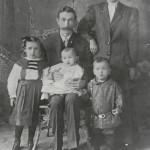 52 Ancestors – #1 Adah Young Johnson (1904-1979)