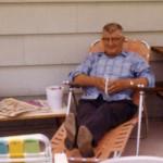 The Grandfather I Barely Knew: Ralph F. Ramsey, 1907-1984 (52 Ancestors #6)