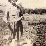 Came to a Fiery End: John Ramsey, 1860-1941 (52 Ancestors #7)