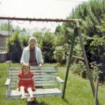 Great-Grandma Young Wasn't Always Old (52 Ancestors 13 and 14)