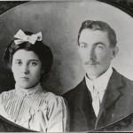 Great-Grandpa Was Inked! (Robert Young – 52 Ancestors #27)