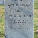 Civil War Tombstones: A Quick Primer