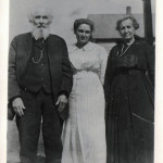 Isaac and Margaret (Morrison) McKitrick: 52 Ancestors #23 and 24