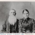 Philip Mason: Civil War Vet… and Ladies Man? (52 Ancestors #32)