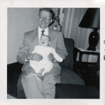 Stanley Johnson: The Grandfather I Mostly Remember (52 Ancestors #51)