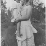 Della Starkey Ramsey: The Grandmother I Never Met (52 Ancestors #52)