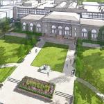 Major Changes to the Genealogy Dept. at Columbus Metropolitan Library