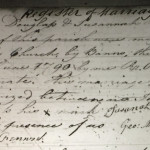John Douglass: So Far Away (52 Ancestors #6)